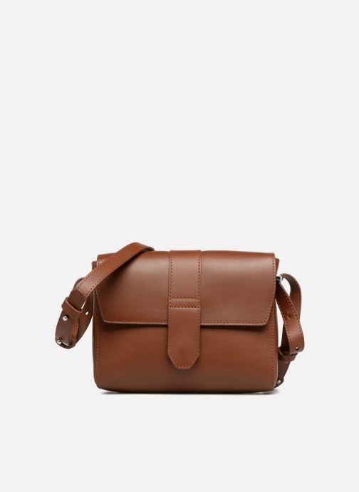 Handbags SANDQVIST Berit Brown detailed view/ Pair view