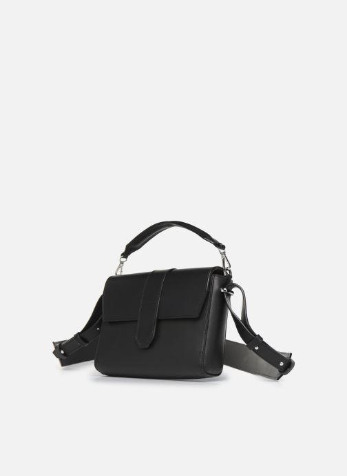 Handtaschen SANDQVIST Berit schwarz schuhe getragen