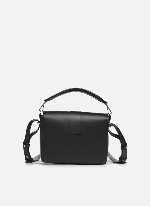 Handtaschen SANDQVIST Berit schwarz ansicht von vorne