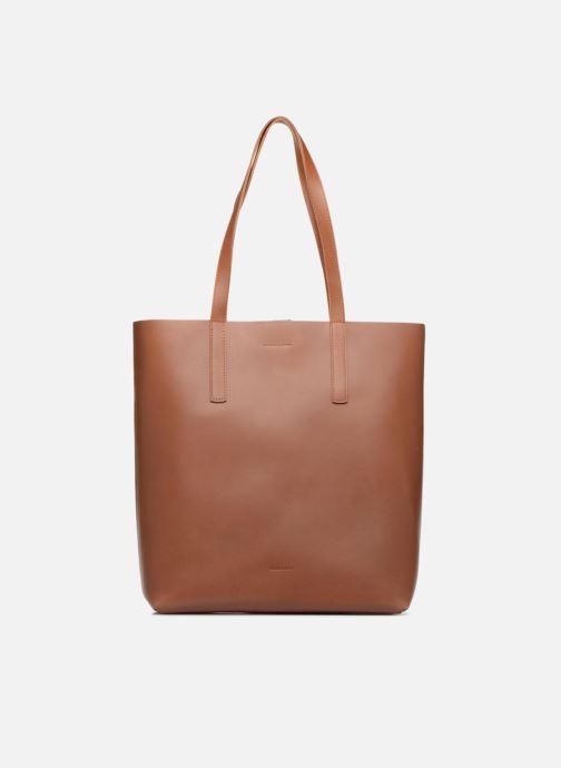 Handtaschen SANDQVIST Helga braun detaillierte ansicht/modell