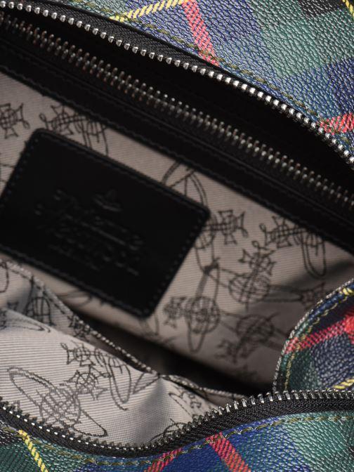 Sacs à main Vivienne Westwood Medium Yasmine Multicolore vue derrière