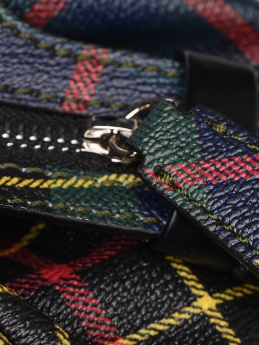 Sacs à main Vivienne Westwood Medium Yasmine Multicolore vue gauche