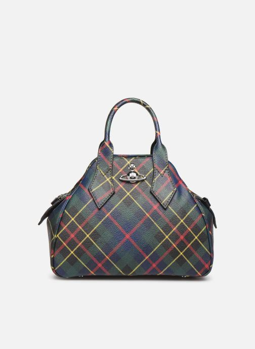 Sacs à main Vivienne Westwood Medium Yasmine Multicolore vue détail/paire