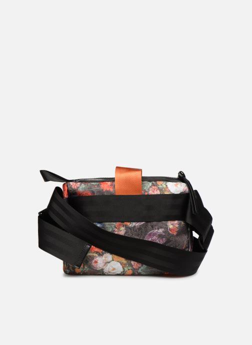 Handtaschen Vivienne Westwood Narcissus Crossbody schwarz ansicht von vorne
