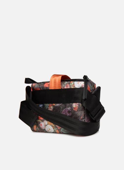 Handtaschen Vivienne Westwood Narcissus Crossbody schwarz ansicht von rechts