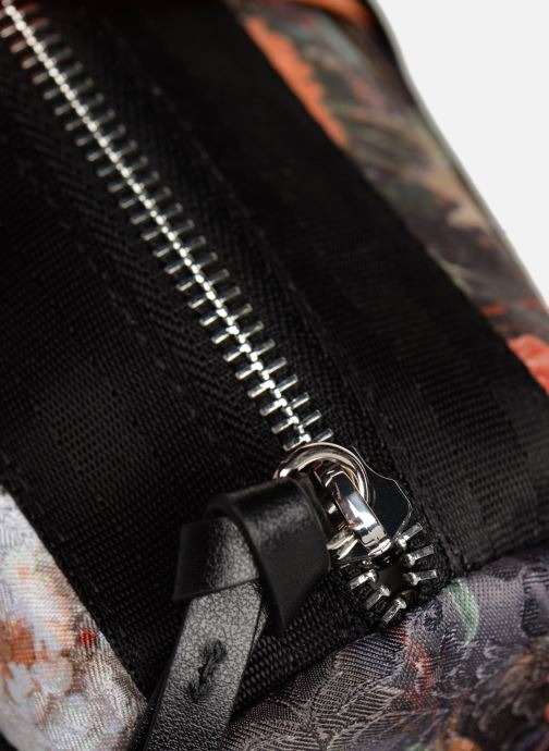 Handtaschen Vivienne Westwood Narcissus Crossbody schwarz ansicht von links
