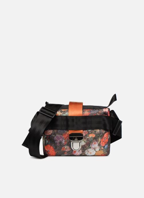 Handtaschen Vivienne Westwood Narcissus Crossbody schwarz detaillierte ansicht/modell