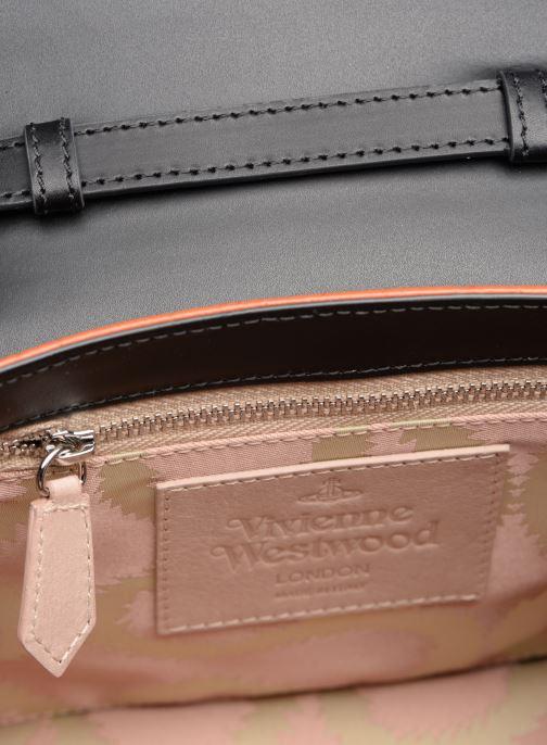 Sacs à main Vivienne Westwood Alex Small Orange vue derrière
