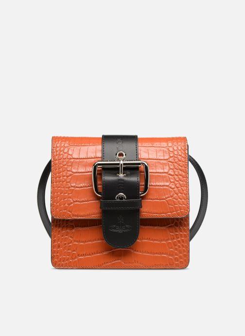 Sacs à main Vivienne Westwood Alex Small Orange vue détail/paire