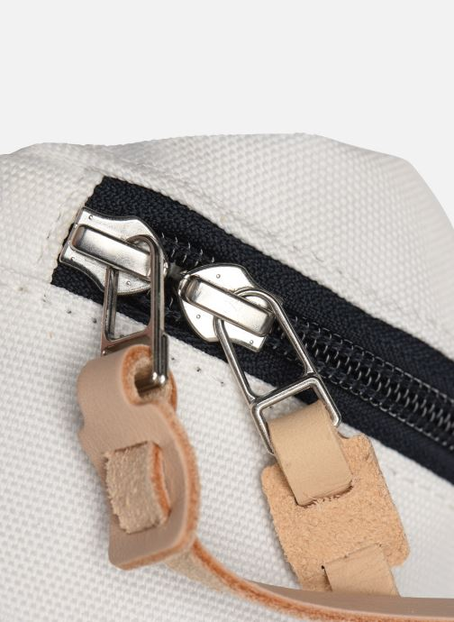 Wallets & cases SANDQVIST ASTE White view from the left