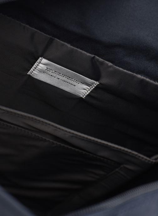 Rucksäcke SANDQVIST DANTE blau ansicht von hinten