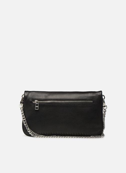 Handtassen Zadig & Voltaire ROCK STAR Zwart voorkant