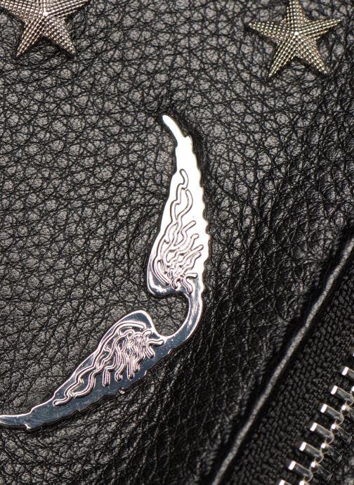 Handtassen Zadig & Voltaire ROCK STAR Zwart links
