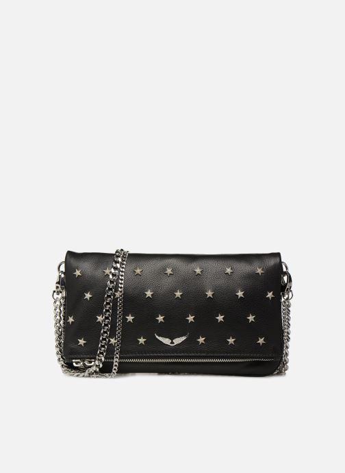 Handtassen Zadig & Voltaire ROCK STAR Zwart detail