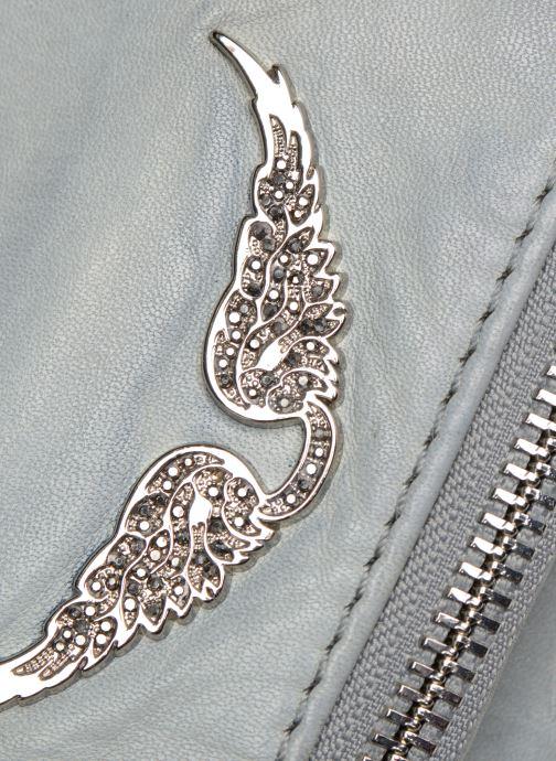 Zadig & Voltaire ROCK DEEPDYE (Grå) Handväskor på Sarenza