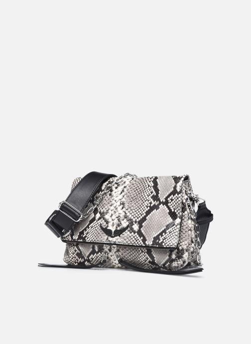 Handtaschen Zadig & Voltaire ROCKY wild schwarz schuhe getragen