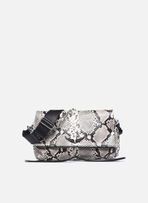 Handtaschen Zadig & Voltaire ROCKY wild schwarz detaillierte ansicht/modell