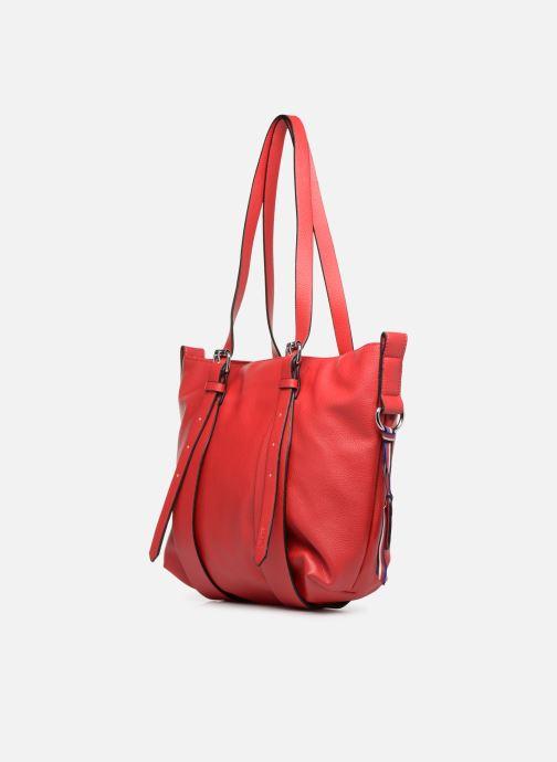 Esprit Shopper Liz Handtaschen rot 347335 rfrqnBc