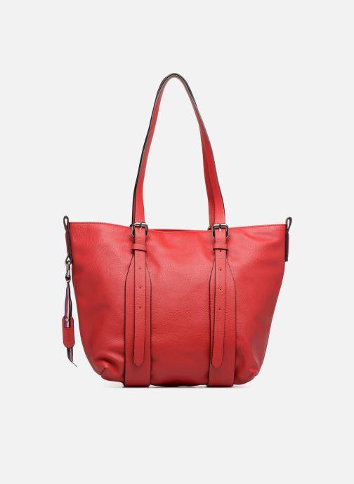 Sacs à main Esprit Liz Shopper Rouge vue détail/paire
