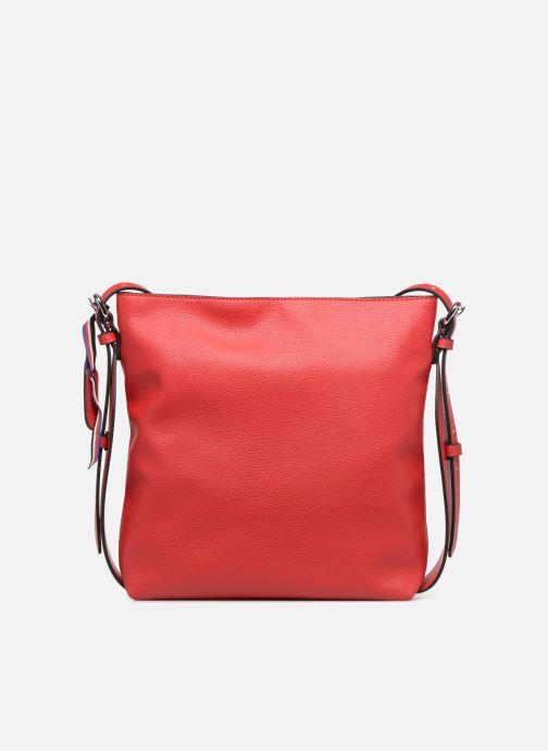 Handtassen Esprit Liz Middle Shoulder Bag Rood detail