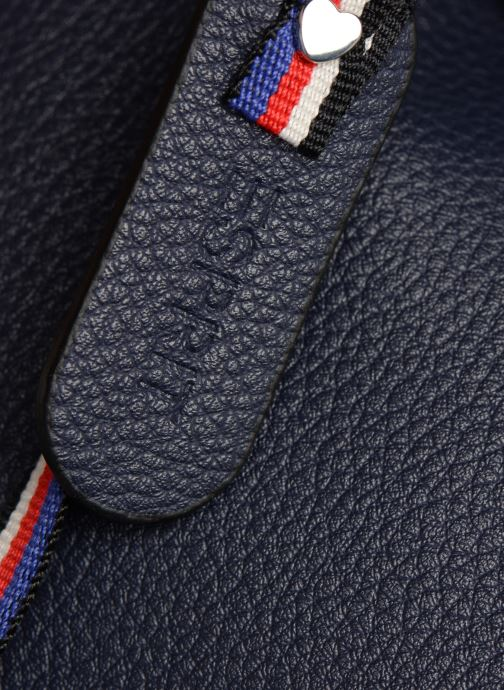 Handtassen Esprit Liz Middle Shoulder Bag Blauw achterkant
