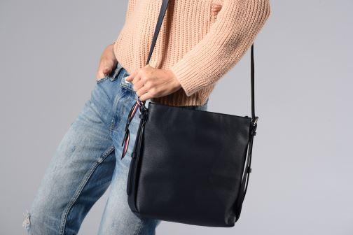 Handtassen Esprit Liz Middle Shoulder Bag Blauw onder