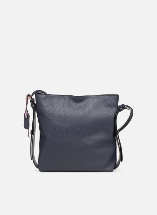 Handtassen Esprit Liz Middle Shoulder Bag Blauw detail