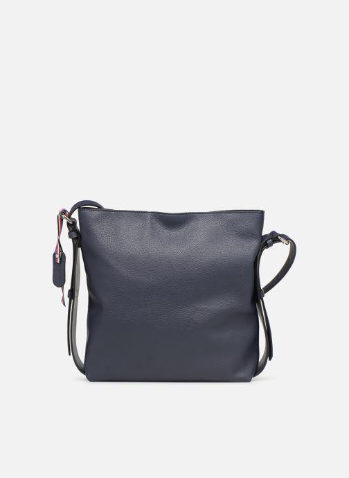 Sacs à main Esprit Liz Middle Shoulder Bag Bleu vue détail/paire