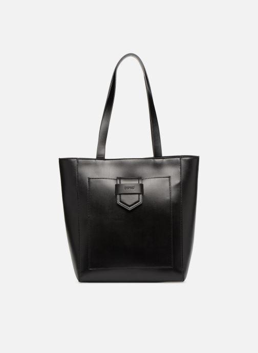 Sacs à main Esprit Lara Shopper Noir vue détail/paire