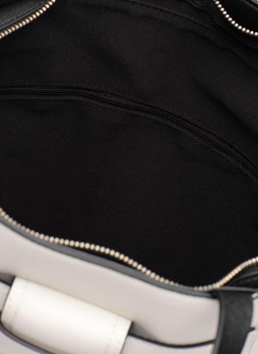 Sacs à main Esprit Lara Shopper Blanc vue derrière