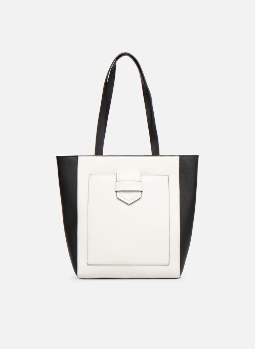 Handbags Esprit Lara Shopper White detailed view/ Pair view