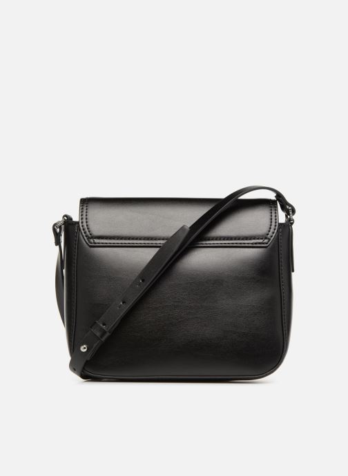 Sacs à main Esprit Lara Shoulder Bag Noir vue face