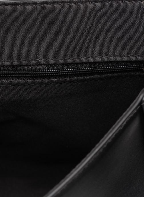Sacs à main Esprit Lara Shoulder Bag Noir vue derrière