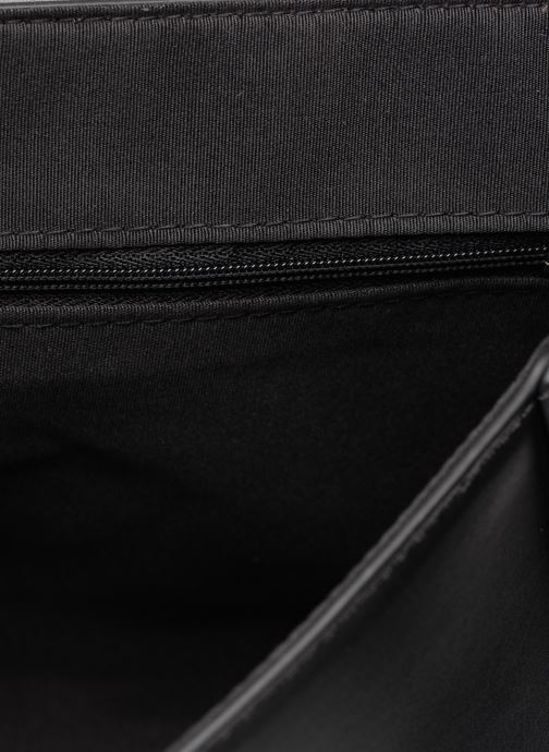 Handtassen Esprit Lara Shoulder Bag Zwart achterkant