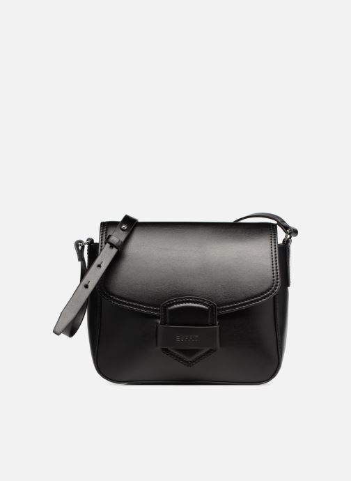 Handtassen Esprit Lara Shoulder Bag Zwart detail