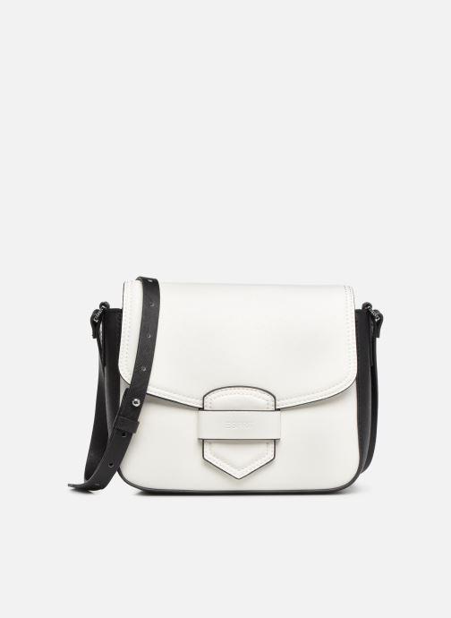 Sacs à main Esprit Lara Shoulder Bag Blanc vue détail/paire