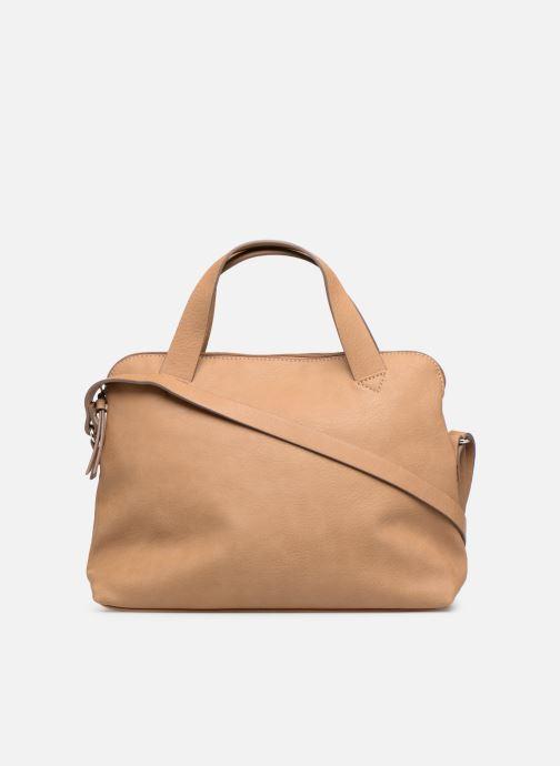 Handtassen Esprit Lexi City Bag Beige voorkant
