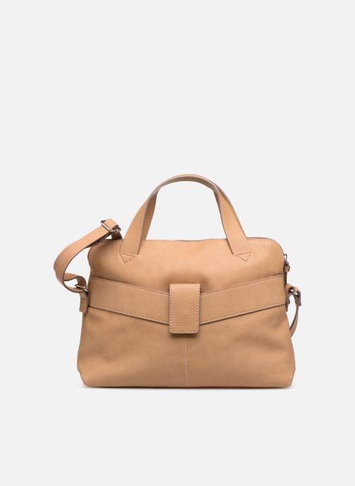 Handtassen Esprit Lexi City Bag Beige detail