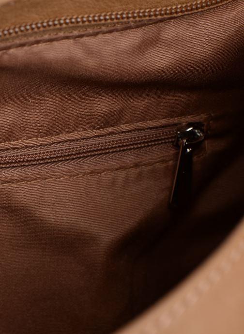 Handbags Esprit Lexi Shoulder Bag Beige back view