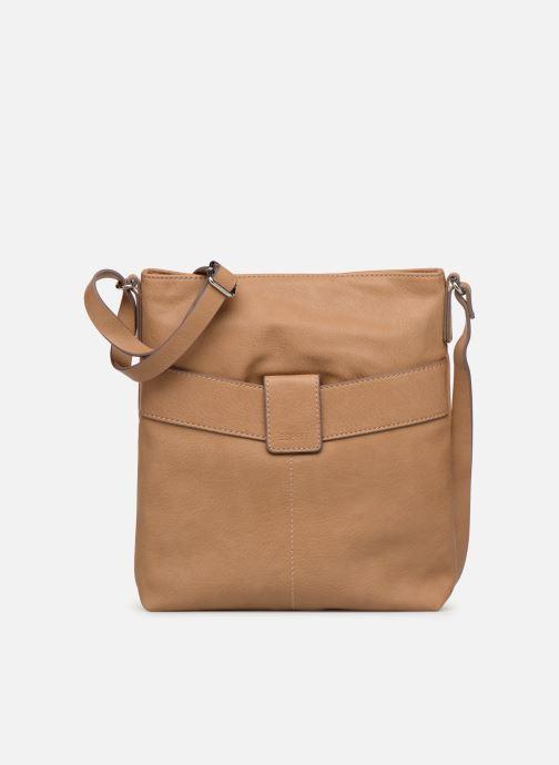 Bolsos de mano Esprit Lexi Shoulder Bag Beige vista de detalle / par