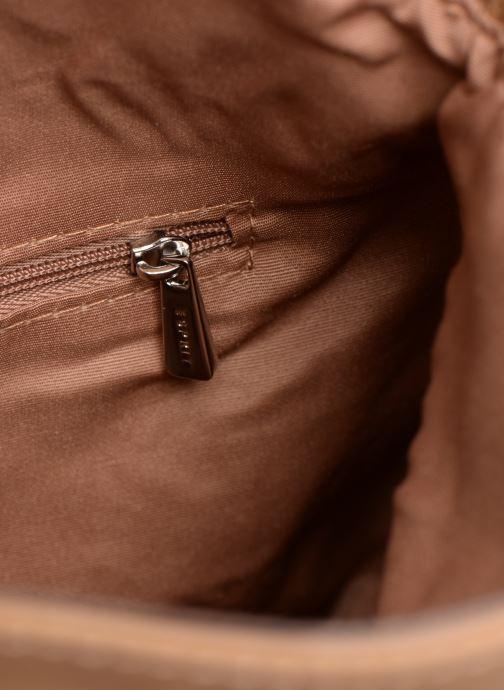 Bolsos de mano Esprit Lexi Crossbody Beige vista lateral izquierda