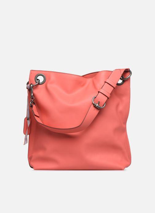 Handtaschen Esprit Lili Hobo rosa ansicht von vorne