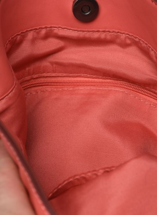 Handtaschen Esprit Lili Hobo rosa ansicht von hinten