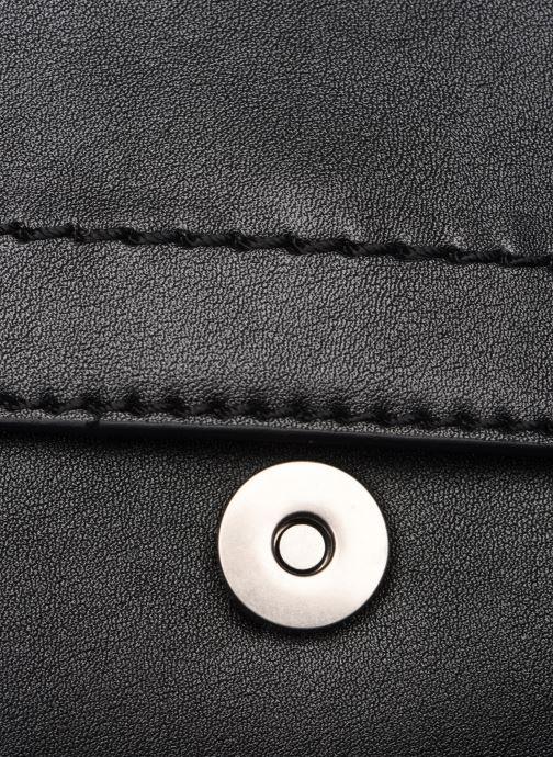 Bolsos de mano Esprit Lili Shoulder Bag Negro vista lateral izquierda