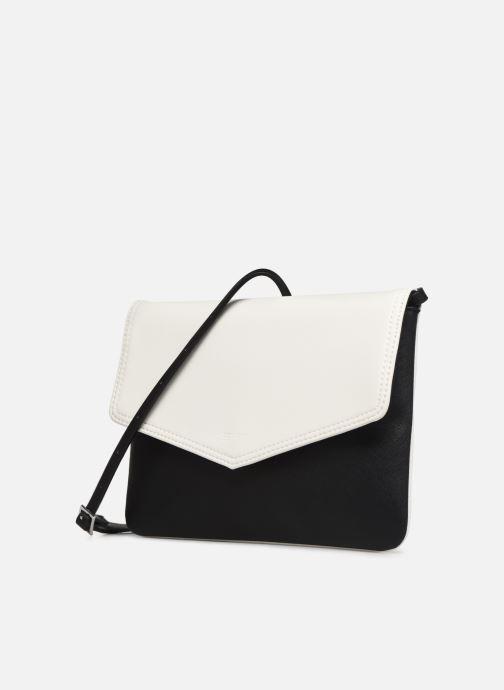 Handbags Esprit Lara Clutch White model view
