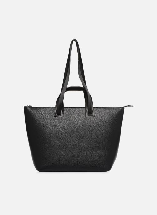Handtaschen Esprit Lena Shopper schwarz ansicht von vorne