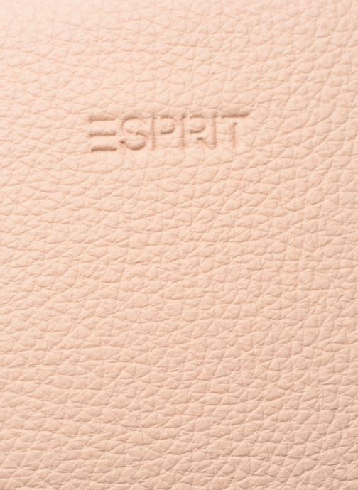 À Chez Esprit Lena beige Shopper Main 347354 Sacs AvIvYw