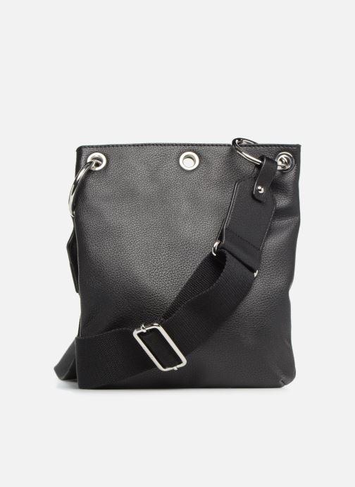 Håndtasker Esprit Lee Crossbody Sort se forfra