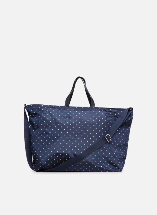 Sports bags Esprit Cleo Weekend Blue front view