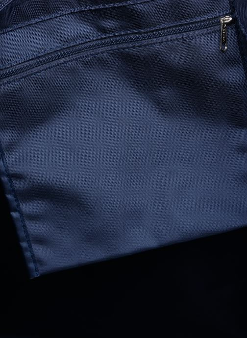Sacs de sport Esprit Cleo Weekend Bleu vue derrière
